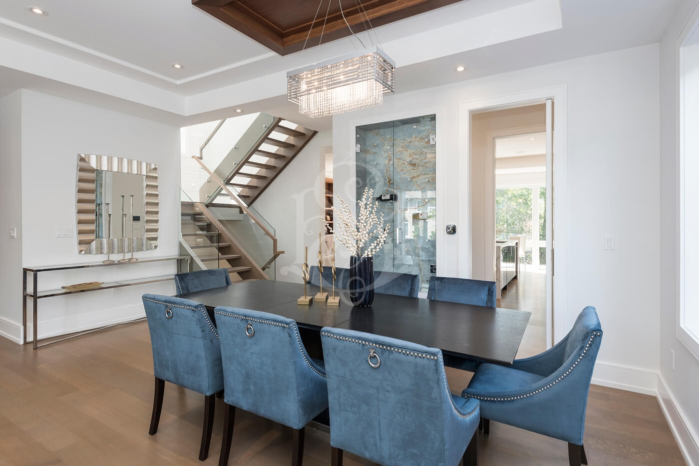Scandinavian Style | Douglas Avenue Toronto Residence